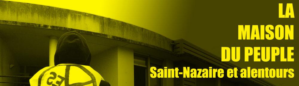 gilets jaunes saint nazaire 44600